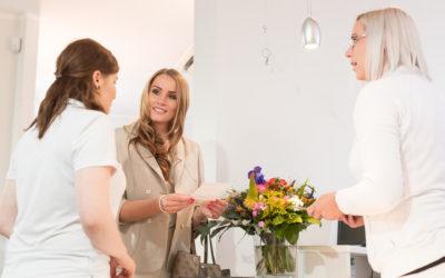 Stress im Job? Keine Zeit für den Zahnarzt? Nutzen Sie die Business-Termine in unserer Zahnarztpraxis in Erfurt bis 20 Uhr!